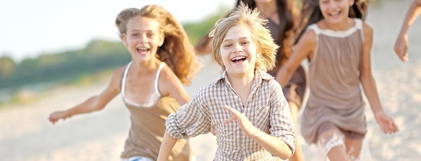 Fröhliche Kinder - Tschirschnitz Psychotherapie für Kinder, Jugendliche, Erwachsene